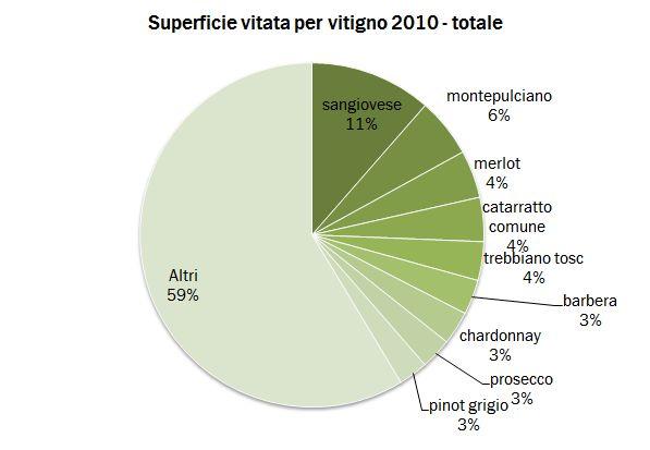 SUPERFICI VITIGNO ISTAT 2010 1