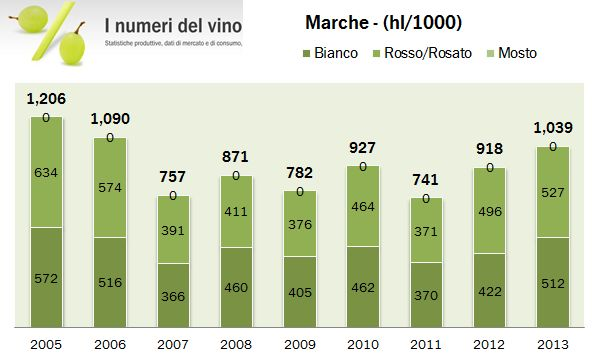 marche 2013 istat 0